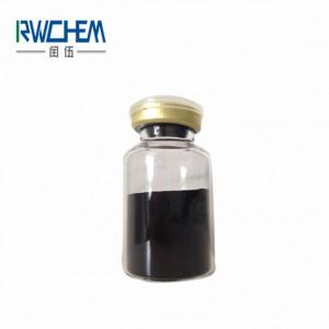 Nano tungsten powder